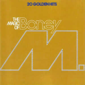 { record.artist }} - The Magic of Boney M