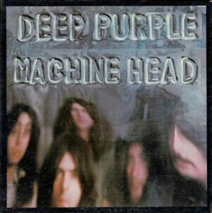 { record.artist }} - Machine Head