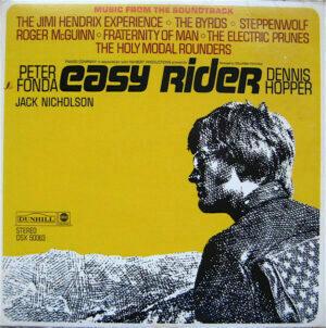 { record.artist }} - Easy Rider