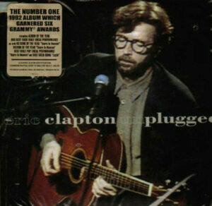 { record.artist }} - Unplugged