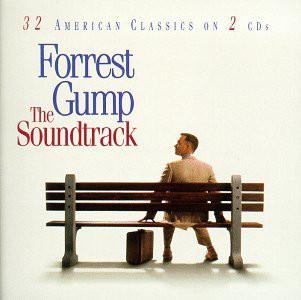 { record.artist }} - Forrest Gump (The Soundtrack)