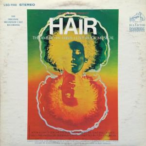 { record.artist }} - Hair - The American Tribal Love-Rock Musical