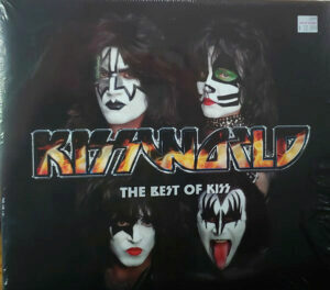 { record.artist }} - Kissworld