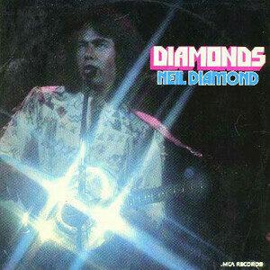 { record.artist }} - Diamonds