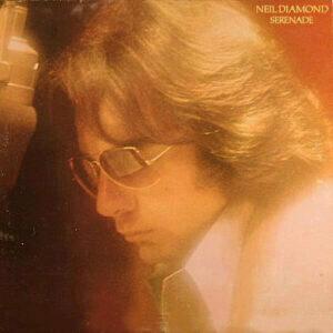 { record.artist }} - Serenade