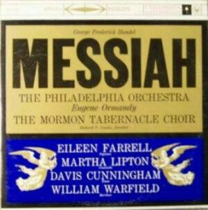 { record.artist }} - Messiah