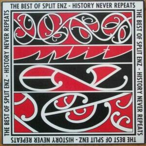 { record.artist }} - History never repeats