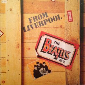{ record.artist }} - The Beatles Box